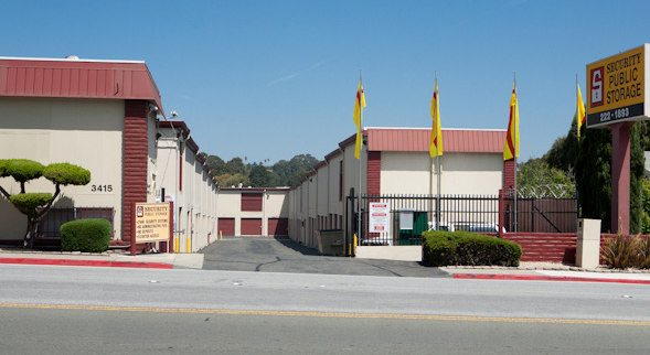 Security Public Storage - San Pablo - Photo 1