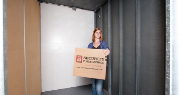 Security Public Storage - San Pablo - Photo 4