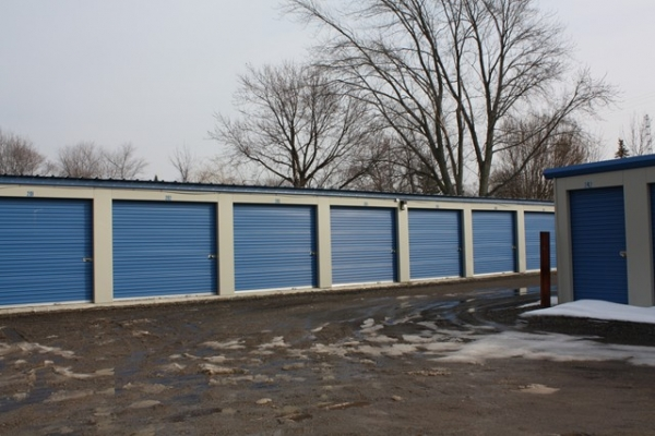 Mt. Morris Self Storage - Photo 2