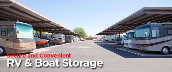 Storage Masters - Mesa - Photo 3