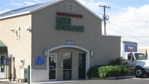 Security Plus Self Storage - Phoenix - Photo 2