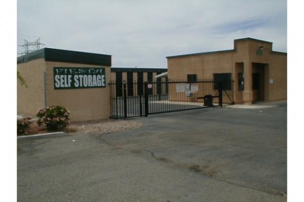 Fiesta Self Storage - Photo 1