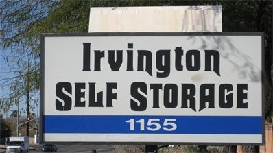 Irvington Self Storage - Photo 1