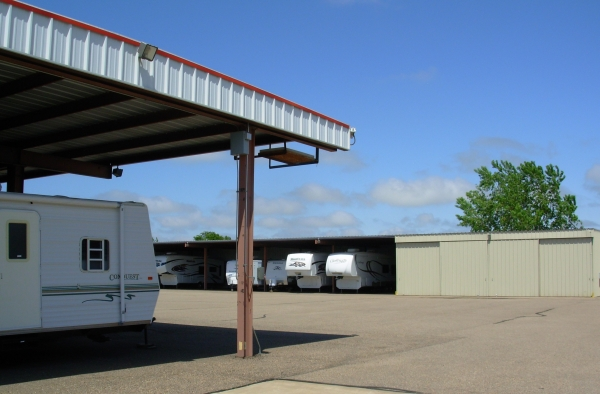 All About Storage Amarillo Tx