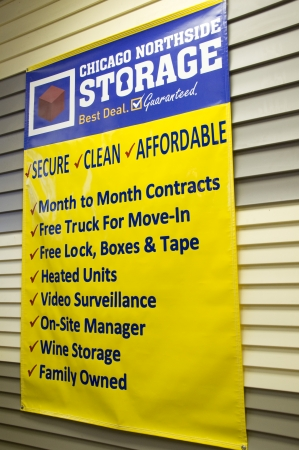 Chicago Northside Storage - Jefferson Park - Photo 12