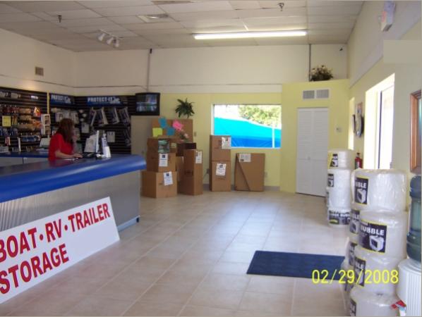 All Aboard Storage - Nova Depot - Photo 2