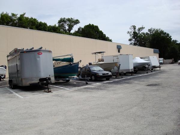 All Aboard Storage - Nova Depot - Photo 5