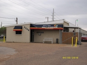Watson & Taylor Self Storage - Bryan - Photo 1