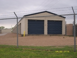Watson & Taylor Self Storage - Bryan - Photo 3