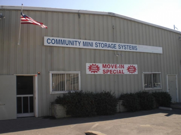 Community Mini Storage - Photo 1