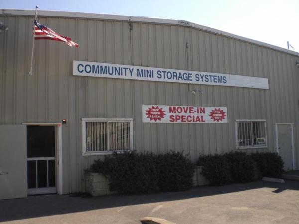 Community Mini Storage - Photo 1