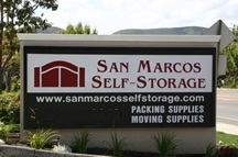 San Marcos Self Storage - Photo 2