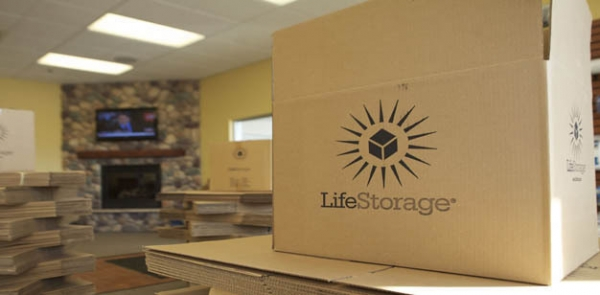 LifeStorage of Hermosa - Photo 4