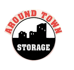 Around Town Storage - Photo 1