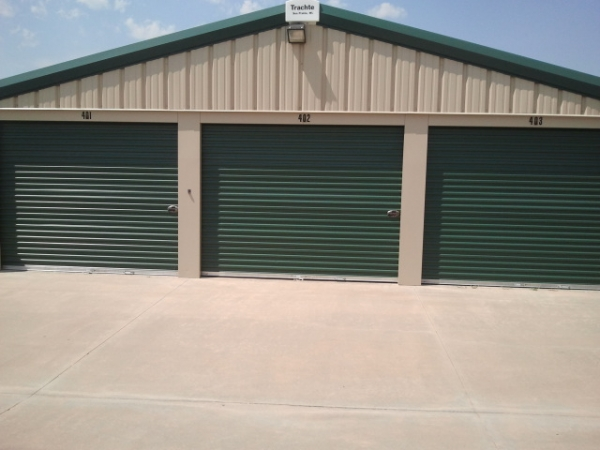 South Rock Storage - Photo 6