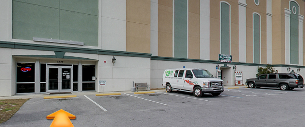Sentry Self Storage - Panama City Beach - Photo 2
