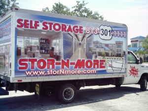 Crosstown Stor-N-More Self Storage - Photo 6