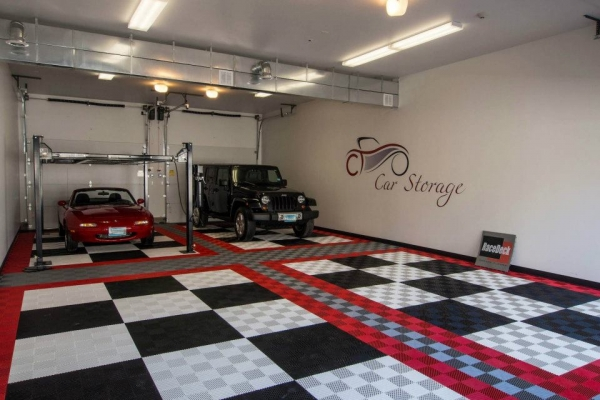 CT Car Storage - Photo 5