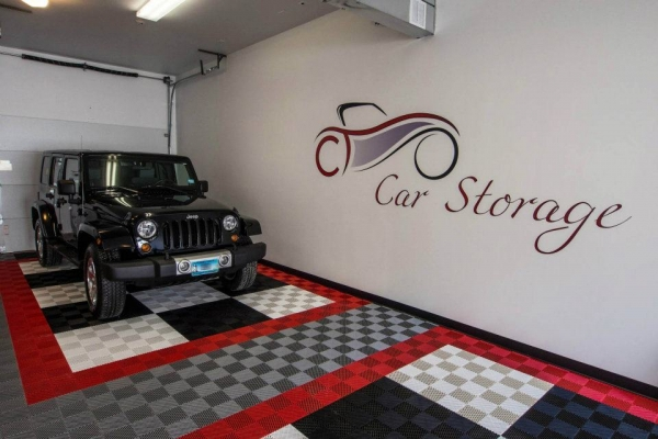 CT Car Storage - Photo 12