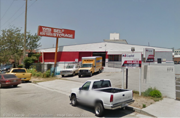 Westside Self Storage - Photo 2