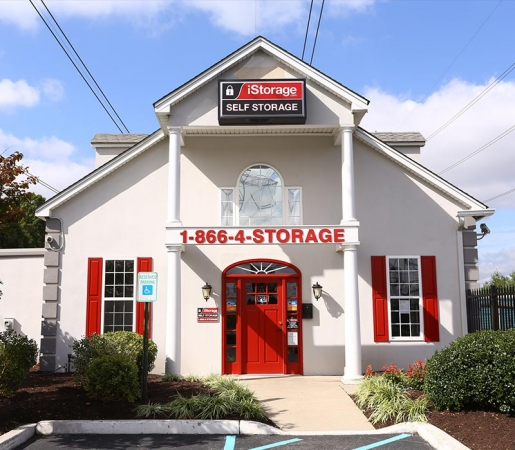 iStorage Aston - Photo 1
