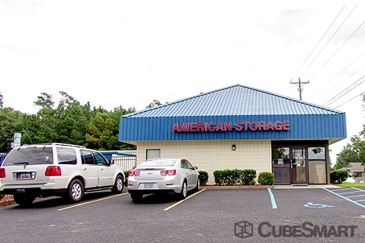 American Storage Rental Spaces - Photo 2