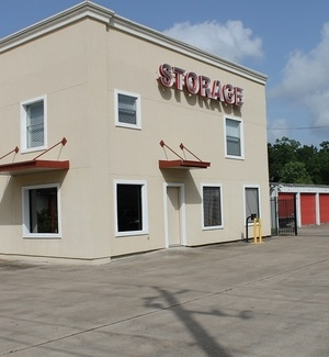 Friendswood Self Storage - Photo 1