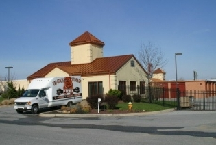 Tri State Self Storage - N. Dupont 1 - Photo 1