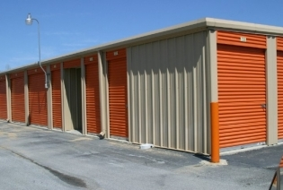 Tri State Self Storage - Ridge Road - Photo 2