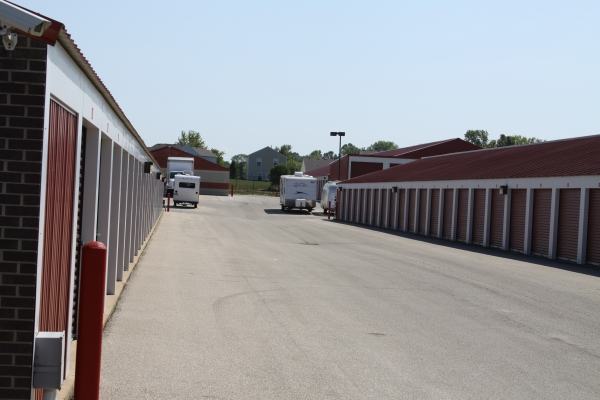 Access Self Storage of Heartland Crossing - Photo 8