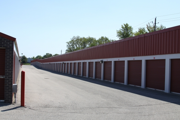 Access Self Storage of Heartland Crossing - Photo 12