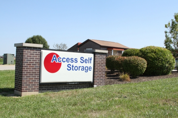 Access Self Storage of Heartland Crossing - Photo 2