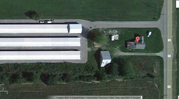 Storage Warehouses - Pendleton - Photo 1