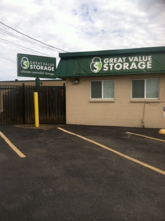 Great Value Storage - Skillman St. - Photo 1