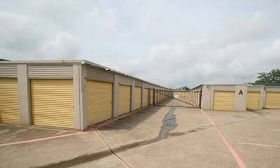 Great Value Storage - Samuell Blvd. - Photo 4