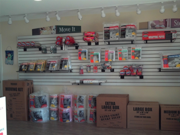 Great Value Storage - State Hwy. 249 - Photo 2