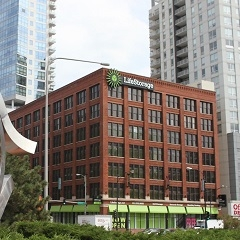 LifeStorage of River North - Photo 8