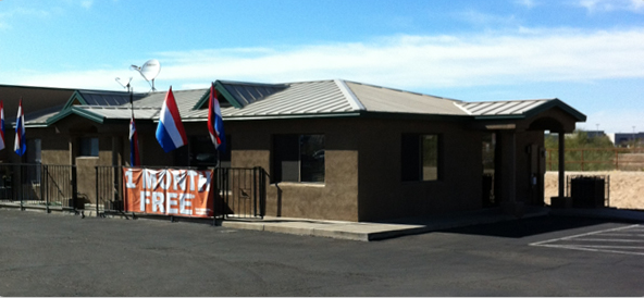 Thornydale Self Storage - Photo 1