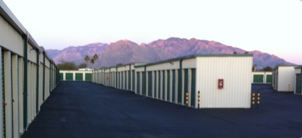 Thornydale Self Storage - Photo 2