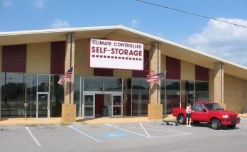 Climate Guard Self Storage - Photo 1