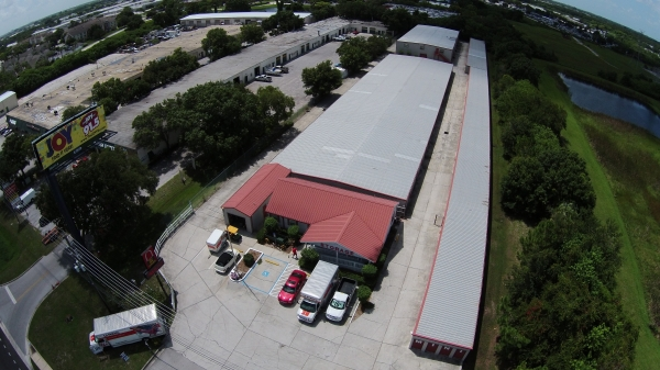 United Self Mini Storage - Clearwater - Photo 4