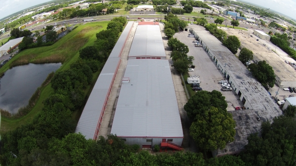 United Self Mini Storage - Clearwater - Photo 5