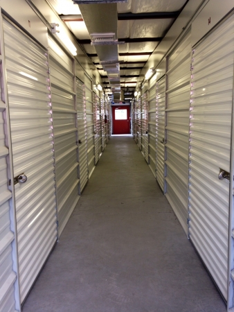 United Self Mini Storage - Clearwater - Photo 11