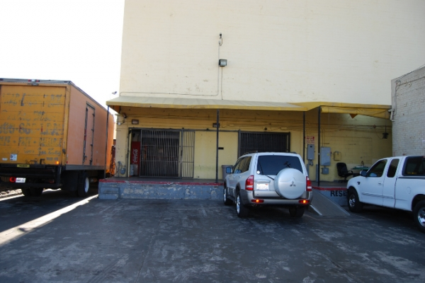 Long Beach Security Self Storage - Photo 2