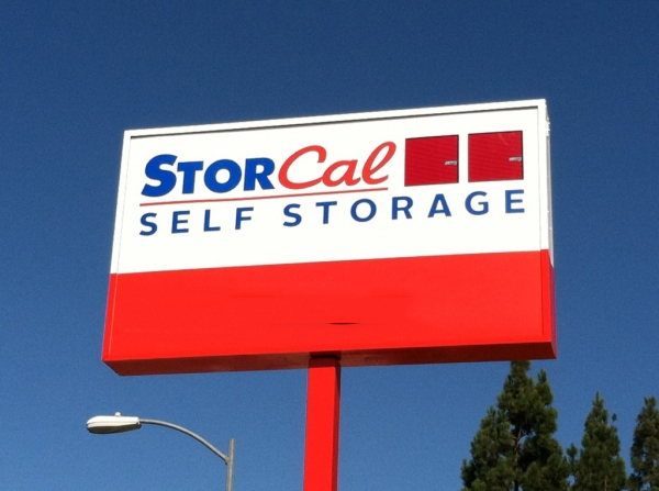 StorCal Self Storage of Chatsworth - Photo 1