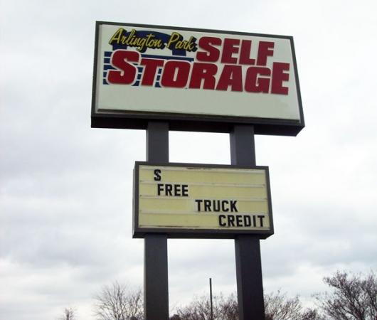 Arlington Park Self Storage - Photo 6