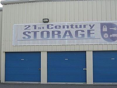 21st Century Self Storage - Pennsauken - Photo 7