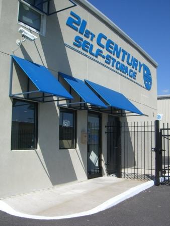 21st Century Self Storage - Pennsauken - Photo 2