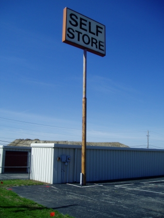 C & M Self Store - Photo 3