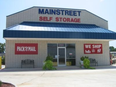 Mainstreet Self Storage - Photo 1